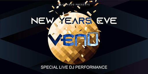Venu Nightclub New Years Eve 2020 Party