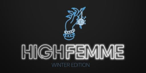 HIGHFEMME: Winter Edition