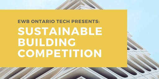 Mini Sustainable Building Competition