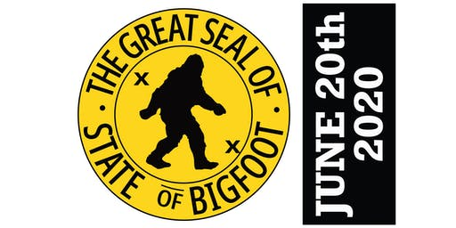 The 2nd ANNUAL STATE OF BIGFOOT FESTIVAL