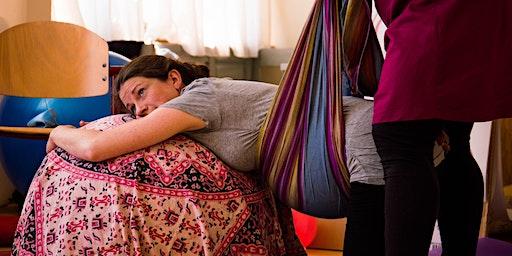 Gorinchem, Netherlands - Spinning Babies® 2 dag Workshop met Jennifer Walker (nederlandstalig) - 3 en 4 Feb, 2020