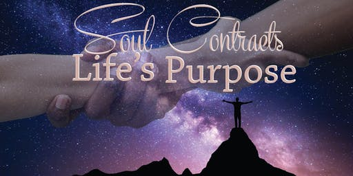 Soul Contracts-Life Purpose Denver