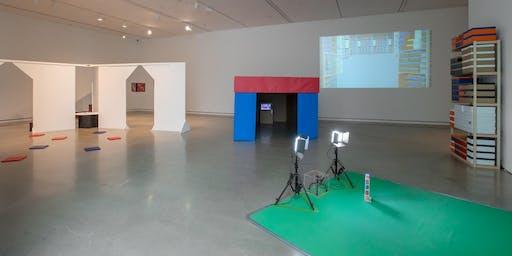 Art(ists) on the Verge 10 Artist Talks