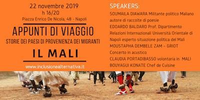 Il Mali - Storie dei paesi di provenienza dei migranti
