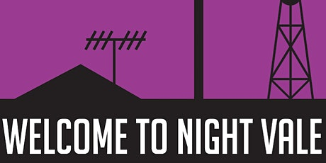 Welcome to Night Vale tickets