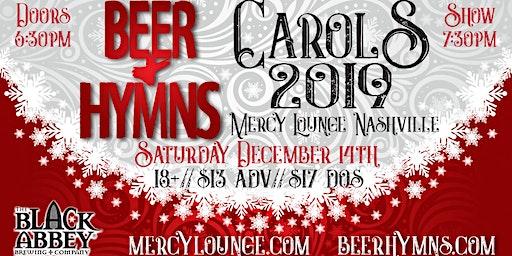 Beer & Hymns: Carols