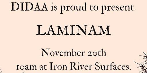 Laminam: Smart, Strong, Stylish