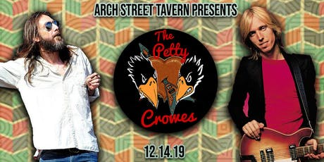 The Petty Crowes at Arch Street Tavern tickets