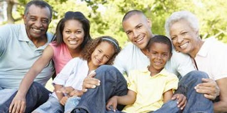 14th Annual Day of Dialogue on Minority Health  tickets
