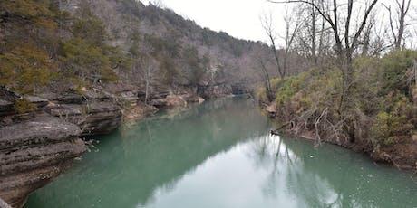War Eagle Creek Hike tickets