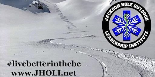 Avalanche Rescue - Patient Care & Resuscitation Course