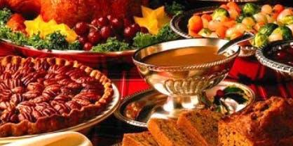 Long Ash Cigar Club Annual Holiday Dinner