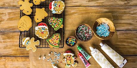 Cookie Decorating Party-December Coffee Talk Cincinnati/NKY tickets