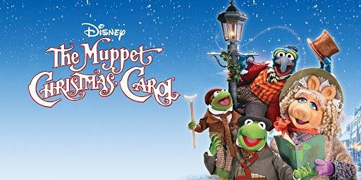 "Movie Night at Lenevar Park featuring ""The Muppet Christmas Carol"""
