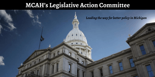 4th Annual Legislative Action Committee (LAC) Meeting