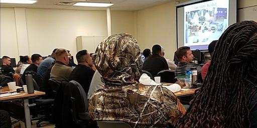 $200.00 OSHA 30 Hour General Safety Live Instruction Course REGISTRATION LINK  November 23-24/2019  & December 7-8 /2019 @ San Marcos CA 92069 9am- 4pm
