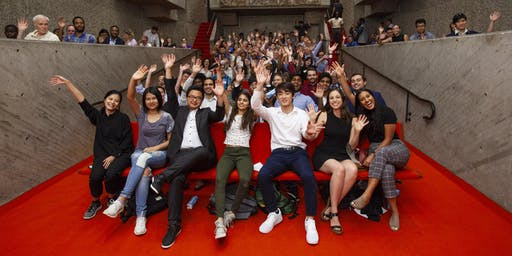 Info Session: Startup Yale Prizes + Tsai CITY Summer Fellowship