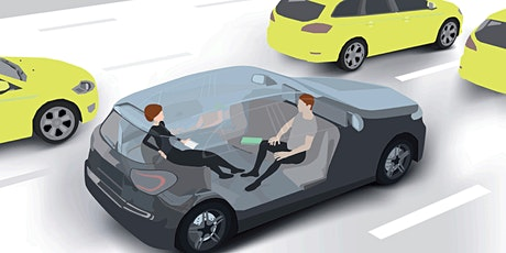 The End of Driving: Planning for Autonomous Mobility >Exec Education Course tickets