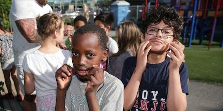 Les jeunes issus de l'immigration : mieux les connaître, mieux les soutenir billets