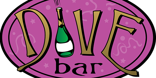 Dive Bar New Year's Eve