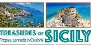 Treasures of Sicily Tour and other tours by EXODUS Travel & Square 1 Travel