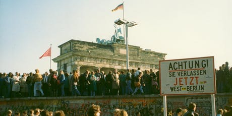On the Other Side of the Wall (30 years Fall of the Berlin Wall) tickets