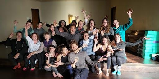 AWAKE Winter 2019-20 Workshops