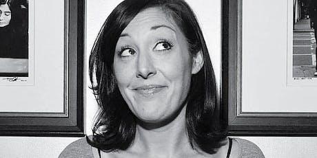 Reena Calm Standup Comedy tickets