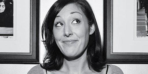 Reena Calm Standup Comedy