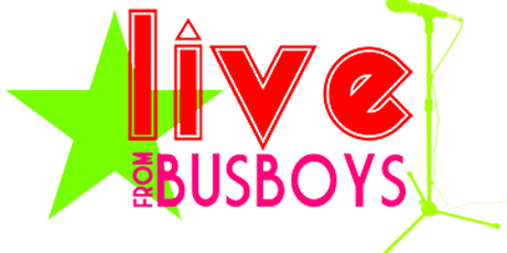 LIVE! From Busboys | 14th & V | December 6, 2019 | Hosted by Beny Blaq tickets