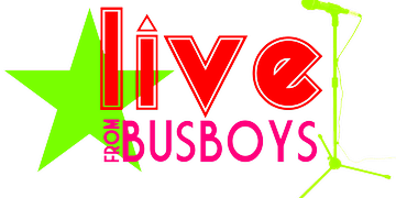 LIVE! From Busboys Talent Showcase Open Mic hosted by Beny Blaq | Shirlington December 27, 2019