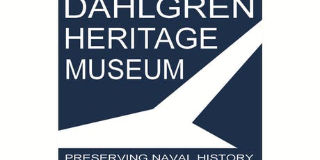 Holiday Reception at Dahlgren Admiral's House tickets
