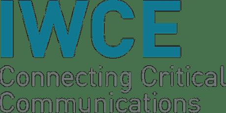 IWCE 2020  (International Wireless Communications Expo) tickets