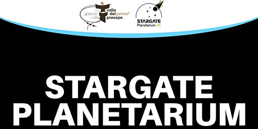 STARGATE PLANETARIUM - Spettacoli di Planetario a Rieti