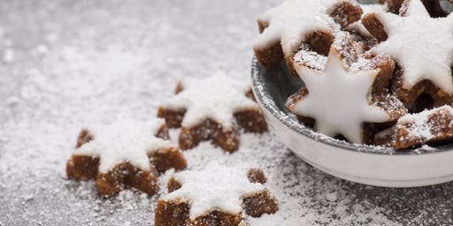 Holiday & Winter Breads and Pastries - Baking Class & Tasting