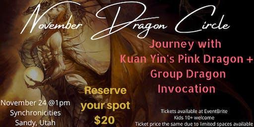 November Dragon Circle