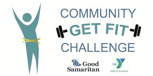Community Get Fit Challenge