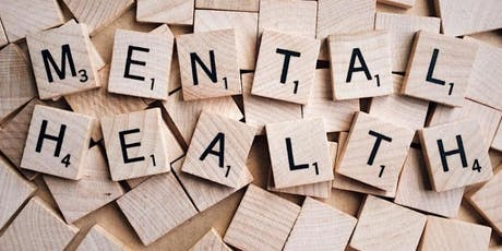 Positive Mental Health First Aid: Workshop with the British Red Cross tickets