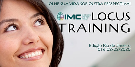 LOCUS TRAINING - INTELIGÊNCIA EMOCIONAL ingressos
