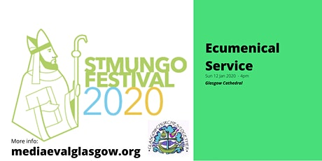 St MUNGO Ecumenical Festival Service tickets