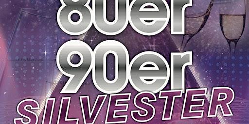 Silvesterparty  80er/90er