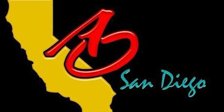Agile Open San Diego 2020 tickets