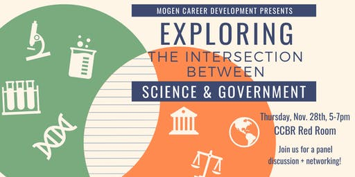 Exploring the Intersection Between Science and Government