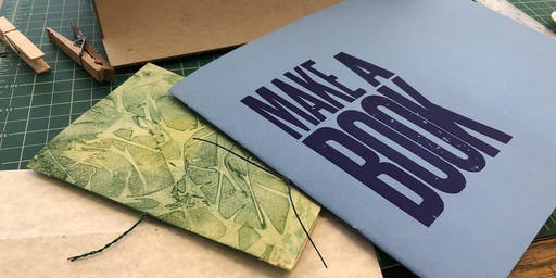 Bookbinding Core Skills: Spring Session 2020
