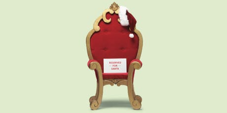 Evening with Santa- Seating #1 tickets