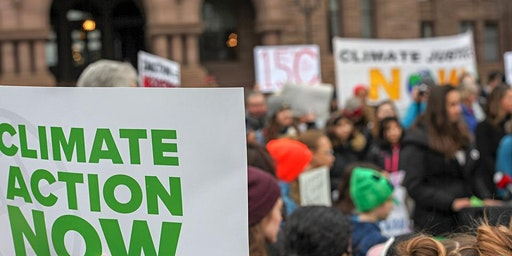 TSA Urban Affairs Forum: Addressing the Climate Crisis