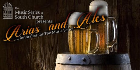 Arias and Ales tickets