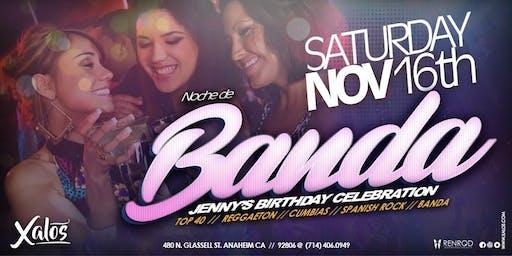 Banda Saturday Night Free