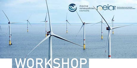 Opportunities for Atlantic Canada Supply Chain in Global Offshore Wind tickets