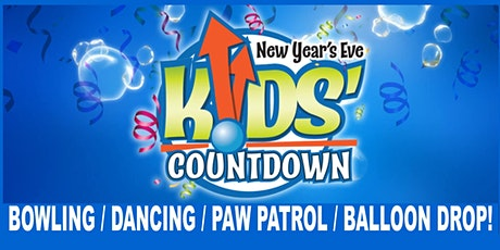 Kids New Years Party tickets